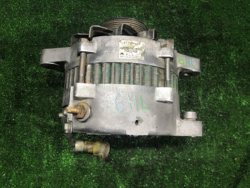 Генератор Isuzu Forward FRD34L 6HL1 2004 (б/у)
