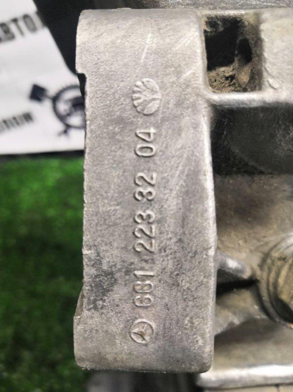 Кронштейн крепления двигателя Sanyong M161 (б/у)