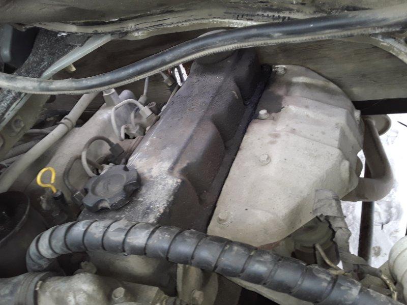 Двигатель Nissan Atlas P4F23 QD-32 2000 (б/у)