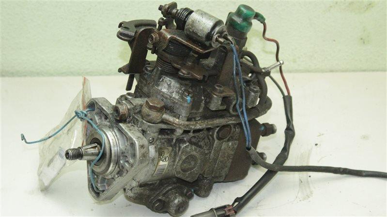 Топливный насос высокого давления Nissan Atlas P4F23 QD-32 2000 (б/у)