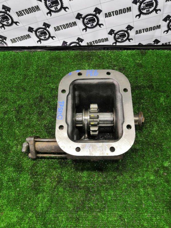 Коробка отбора мощности (ком) Nissan Diesel Ud PF6 (б/у)