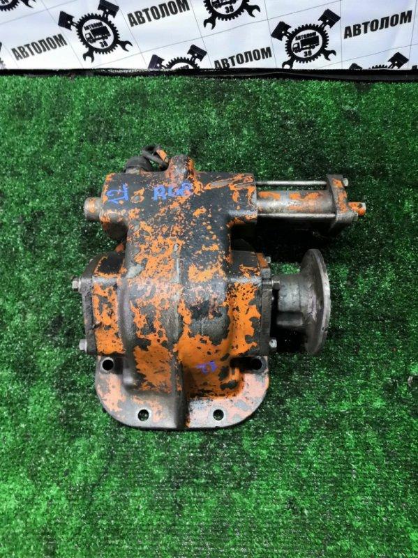Коробка отбора мощности (ком) Nissan Diesel Ud RG8 (б/у)