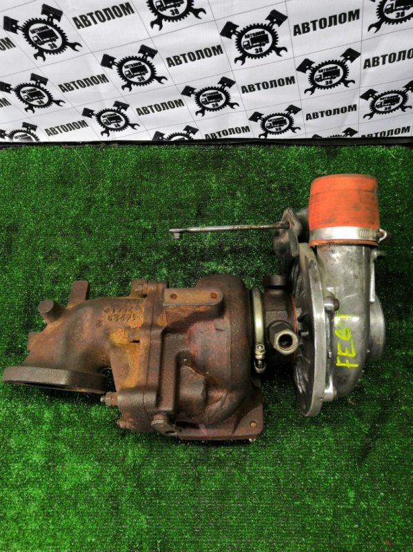 Турбокомпрессор Nissan Diesel Ud FE6T (б/у)
