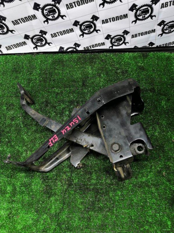 Педаль сцепления Nissan Atlas AKR66L 4HF1 1`999 (б/у)
