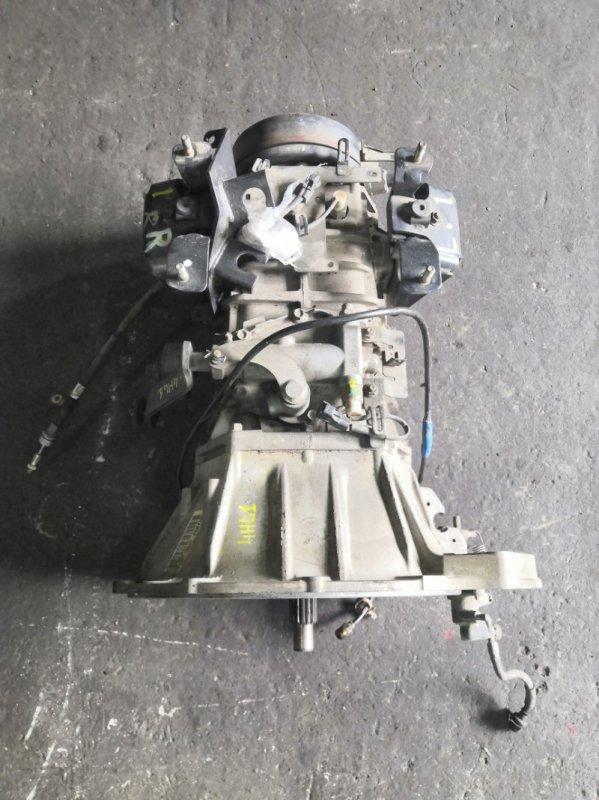Мкпп Mazda Titan LKR81 4HL1 2006 (б/у)