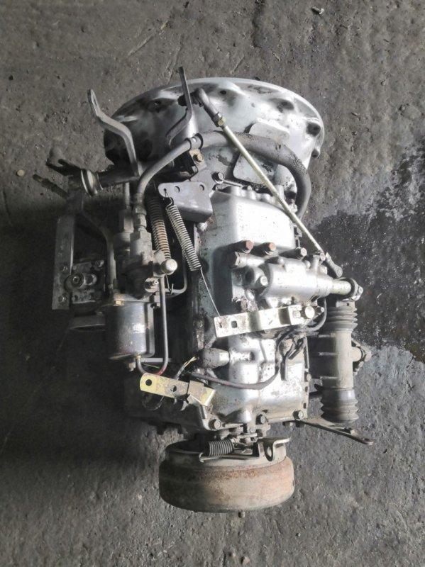 Мкпп Nissan Diesel Ud FE6 (б/у)