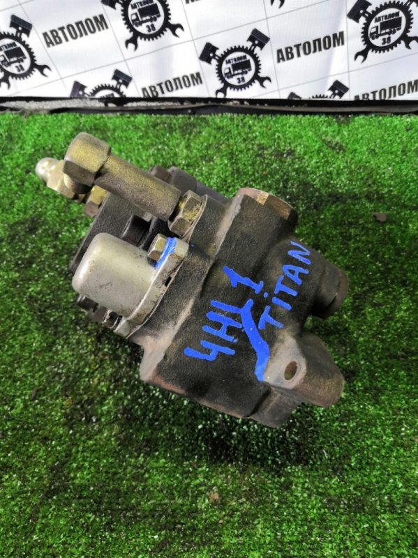 Насос для самосвальной установки Mazda Titan LKR81 4HL1 2006 (б/у)