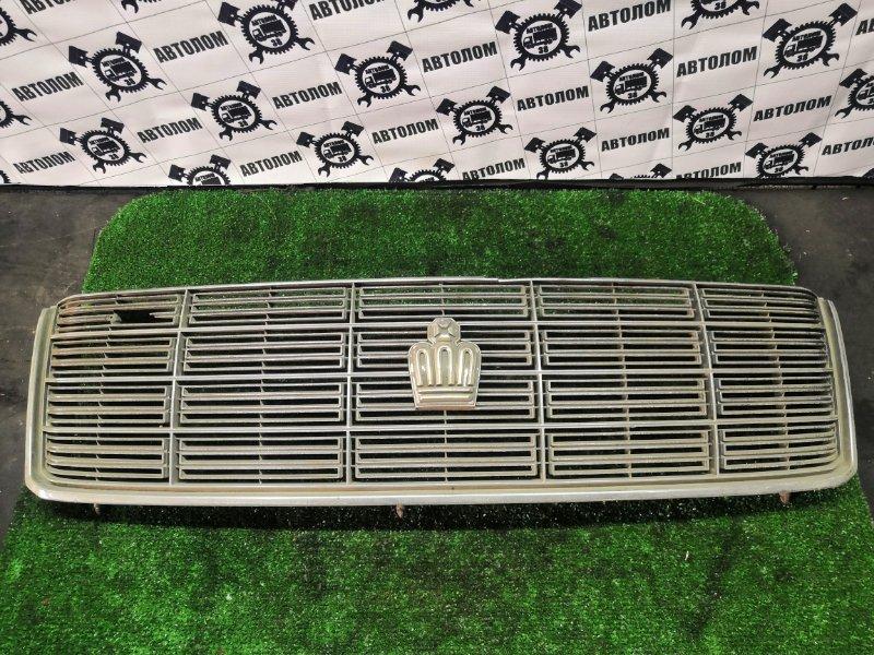Решетка радиатора Toyota Crown JZS151 (б/у)