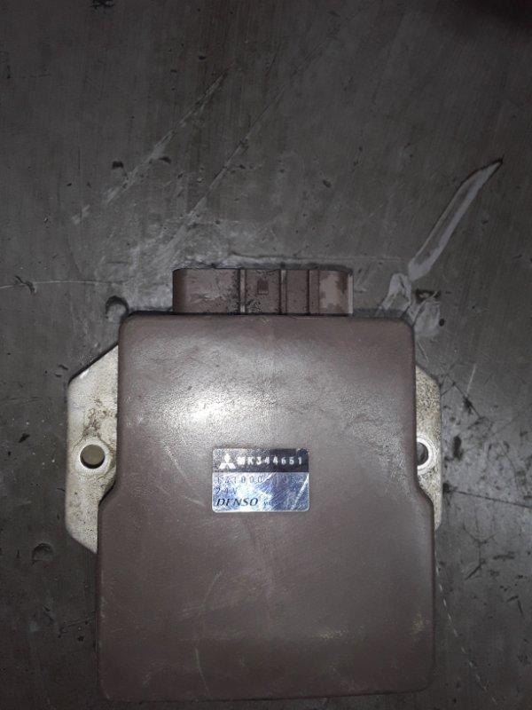 Блок управления Mitsubishi Canter (б/у)