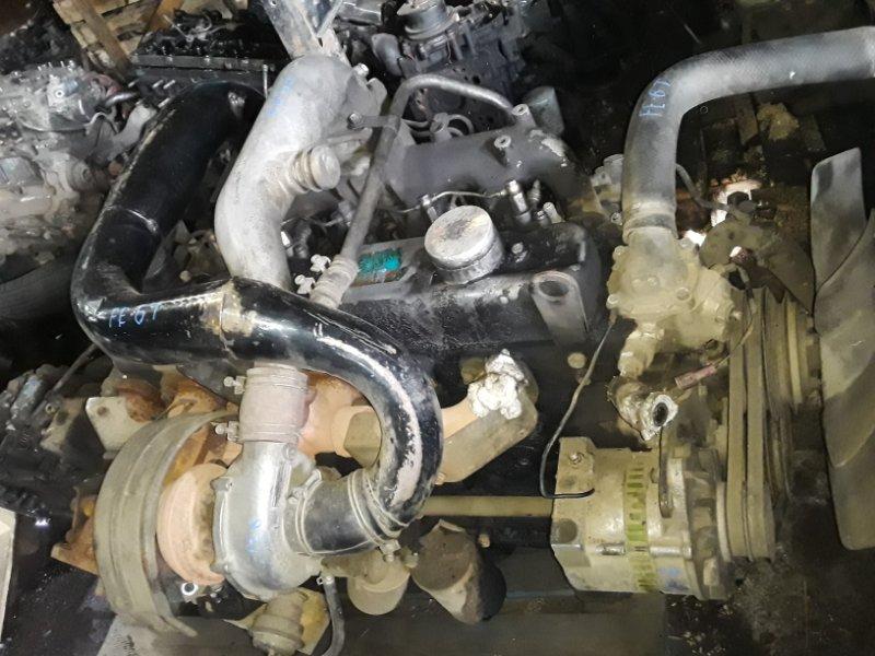 Двигатель Nissan Diesel Ud CM88FE FE6-T 1992 (б/у)