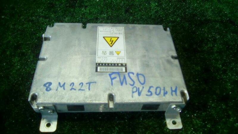 Блок управления Mitsubishi Fuso Fighter PV50LH 8M22T (б/у)