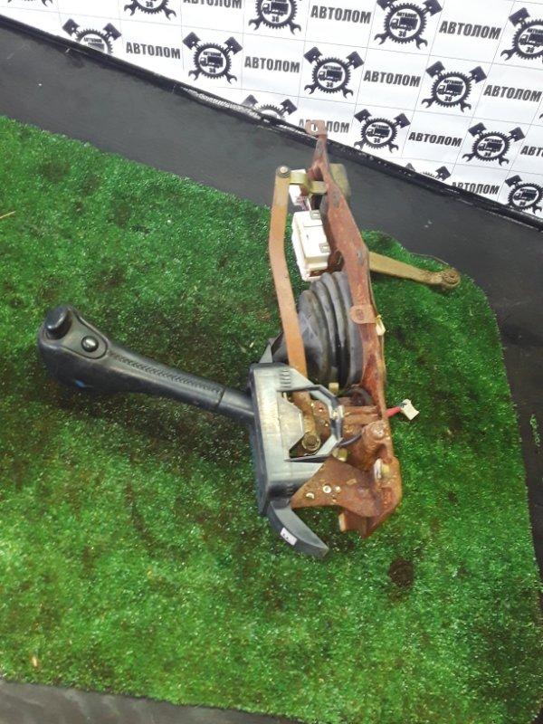 Селектор кпп Toyota Land Cruiser Prado 95 (б/у)