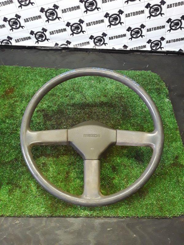 Руль Mazda Titan (б/у)
