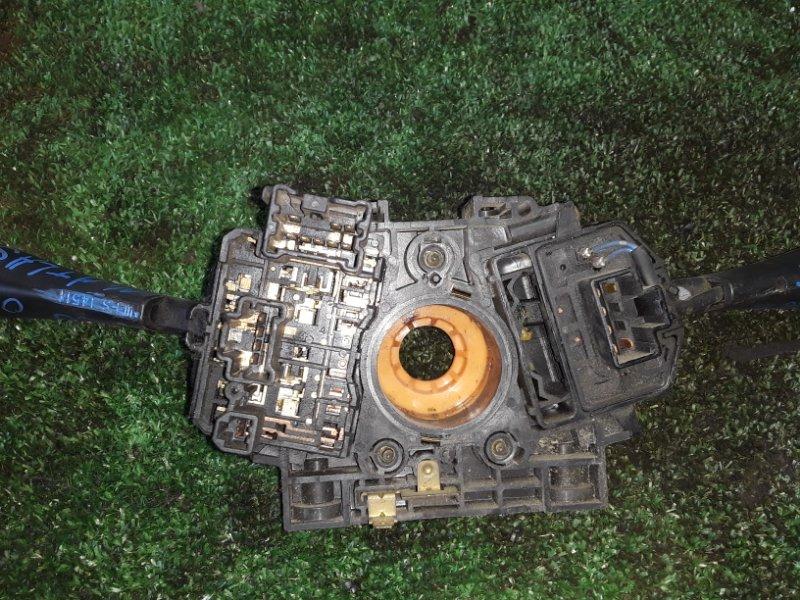 Блок подрулевых переключателей Nissan Atlas R4F23 2004 (б/у)