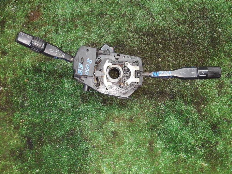 Блок подрулевых переключателей Mazda Titan (б/у)