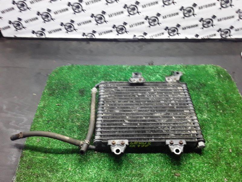 Радиатор масляный охлаждения акпп Lexus Lx470 2UZ-FE 2000 (б/у)