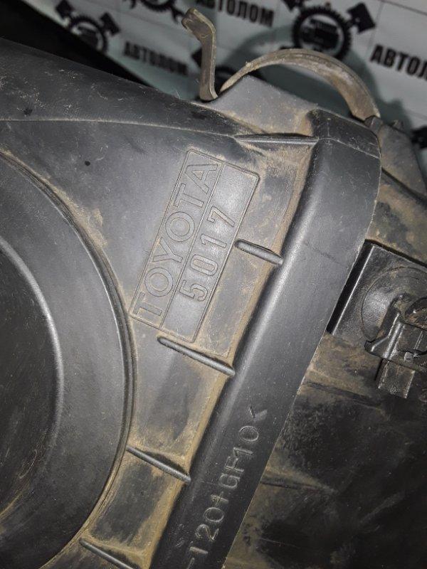 Корпус воздушного фильтра Lexus Lx470 2UZ-FE 2000 (б/у)