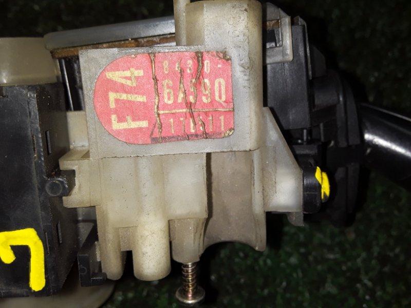 Блок подрулевых переключателей Lexus Lx470 2UZ-FE 2000 (б/у)