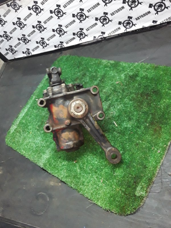 Рулевой редуктор Hino Ranger (б/у)