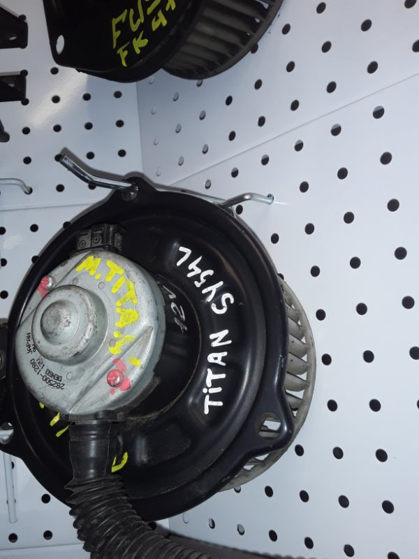 Мотор отопителя Mazda Titan (б/у)