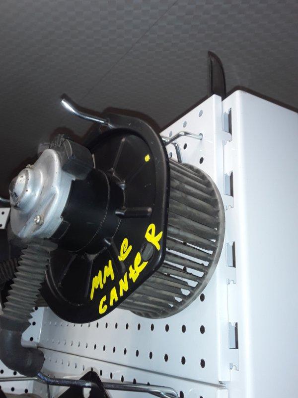 Мотор отопителя Mitsubishi Canter (б/у)