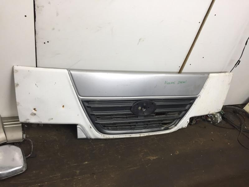 Капот Nissan Diesel Ud 2000 (б/у)