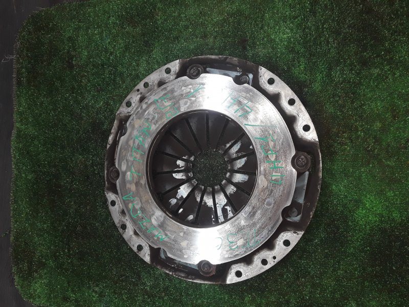 Корзина сцепления Mazda Titan 4HG1 (б/у)