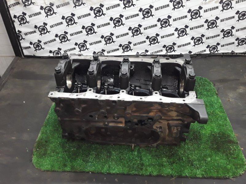 Блок цилиндров Toyota Dyna 3L (б/у)