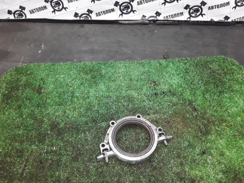 Корпус сальника коленвала Toyota Dyna 3L задний (б/у)