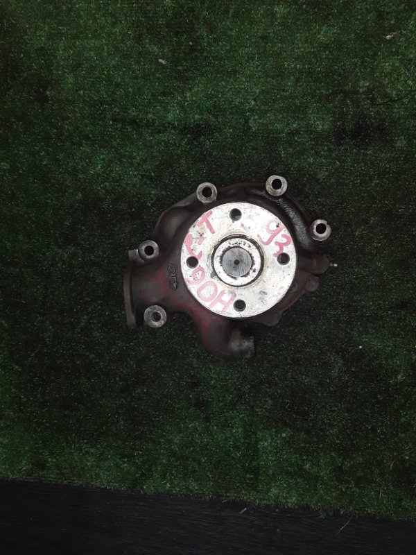 Помпа водяная Hino Ranger FG1HPA HO6C-T 1998 (б/у)