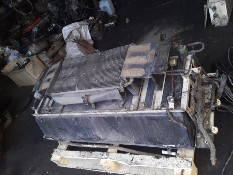 Рефрижераторная установка Mitsubishi (б/у)