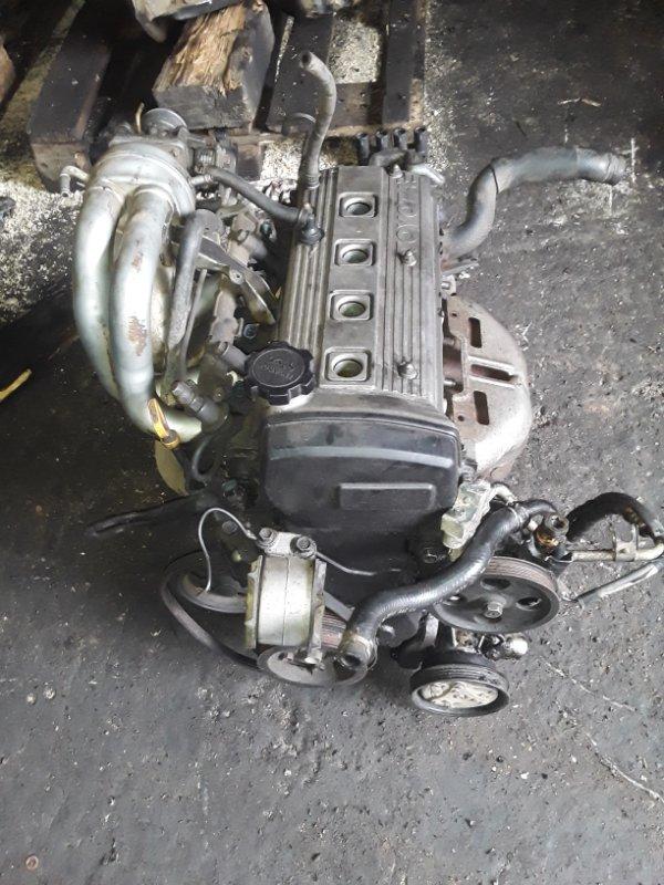 Двигатель Toyota 4E-FE (б/у)