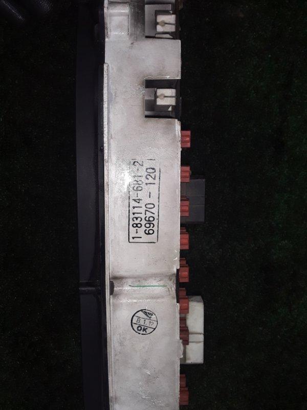 Панель приборов Isuzu Forward FFR33 1997 (б/у)