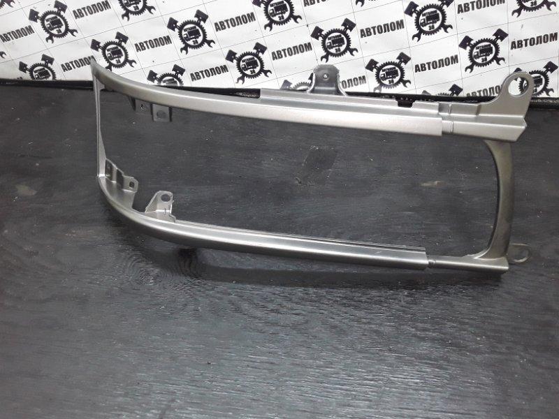 Рамки фар Hino Ranger передние (б/у)