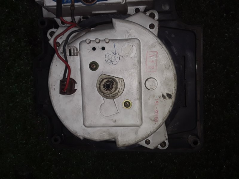 Спидометр Nissan Diesel Ud CM87 (б/у)