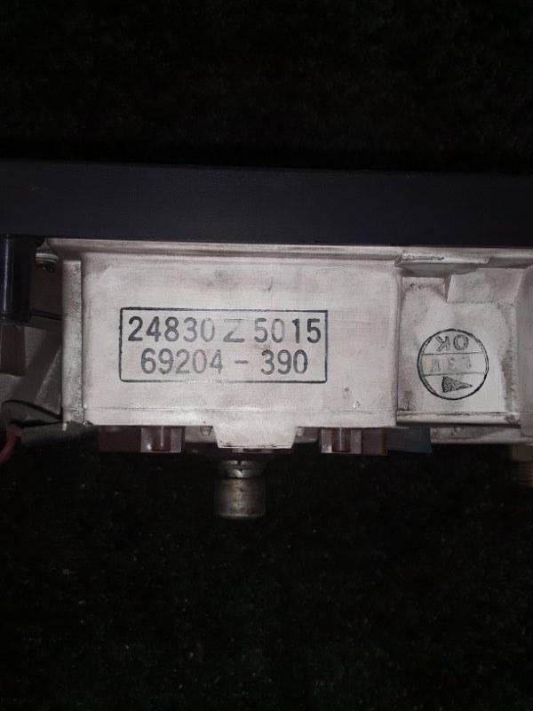 Панель приборов Nissan Diesel Ud CM87 (б/у)