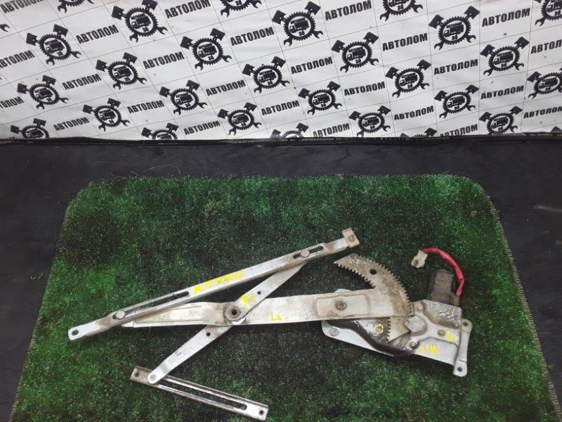 Механизм стеклоподьемника Mazda Titan передний левый (б/у)