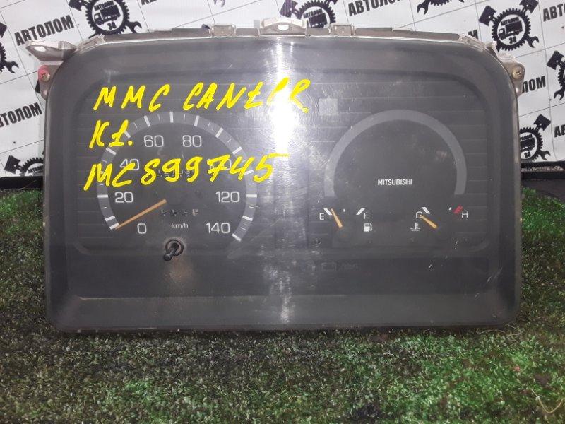 Панель приборов Mitsubishi Canter (б/у)
