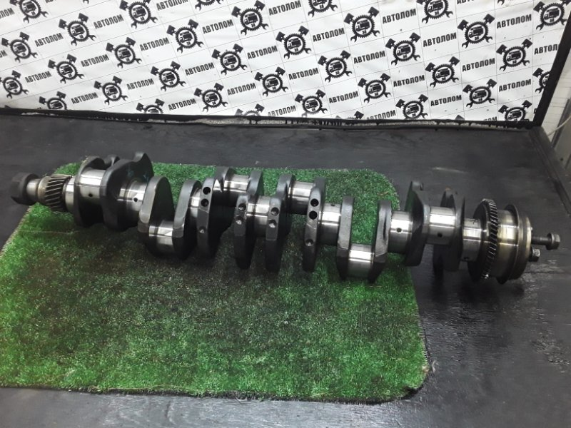 Коленвал Nissan Diesel Ud FE-6 T (б/у)