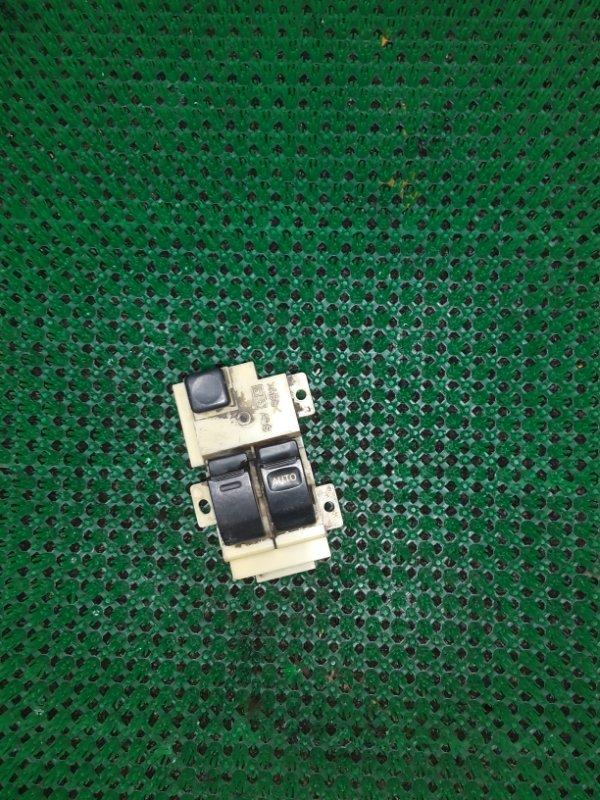 Блок управления стеклоподъемниками Hino Ranger передний правый (б/у)
