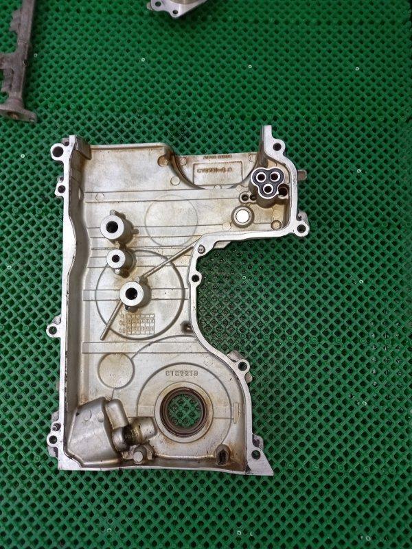 Лобовина двигателя Toyota 1SZ-FE передняя (б/у)