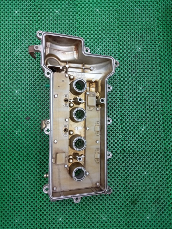 Крышка головки блока цилиндров Toyota 1SZ-FE (б/у)