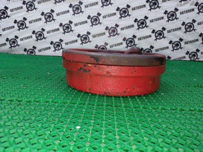 Механизм стояночного тормоза (механизм ручника) Mitsubishi Canter 4D35 (б/у)