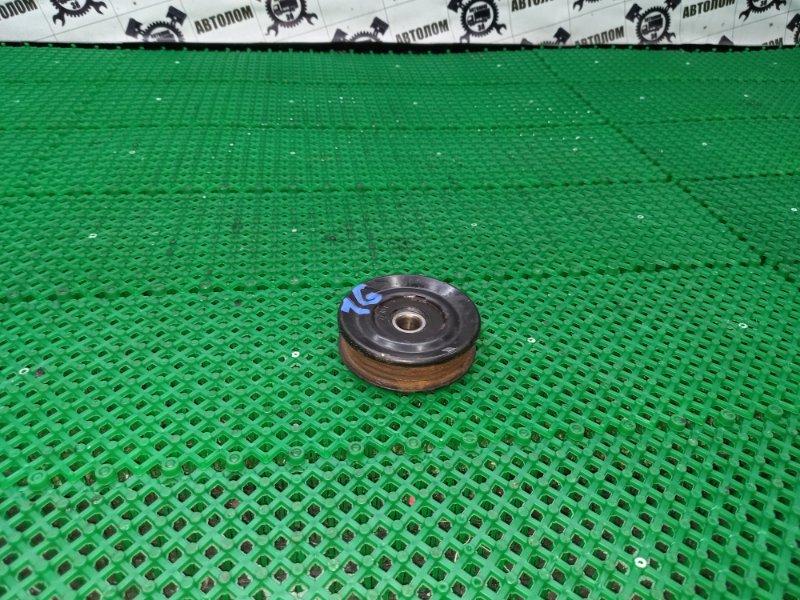 Ролик обводного ремня Toyota 1G BEAMS (б/у)