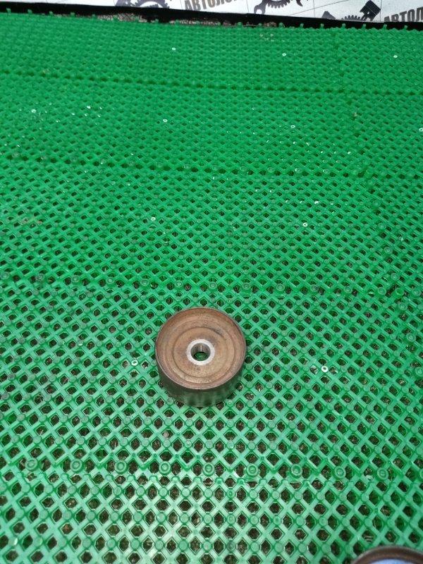 Ролик натяжителя ремня грм Toyota 1G BEAMS (б/у)
