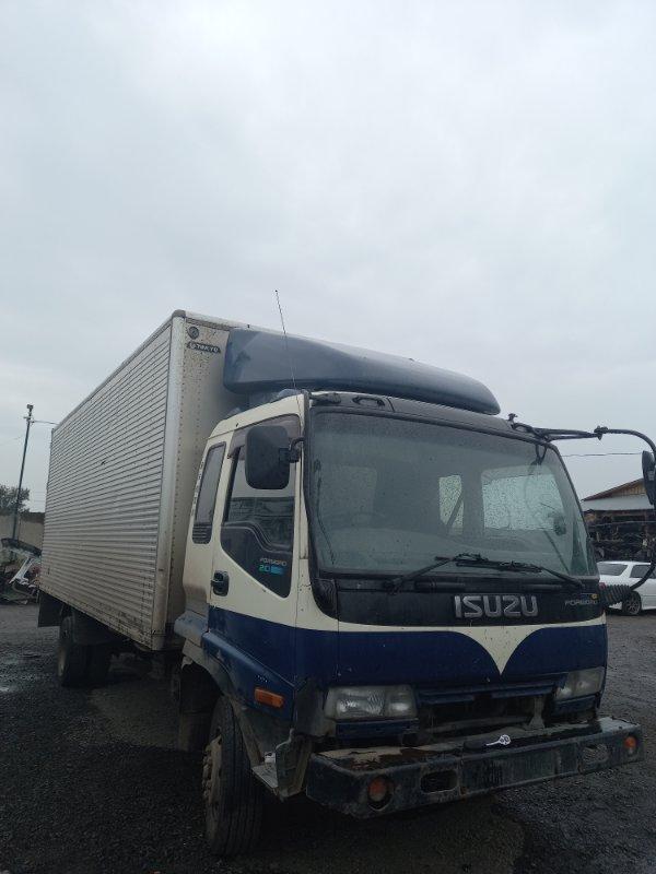 Кабина Isuzu Forward FFR33 6HH1 1996 (б/у)