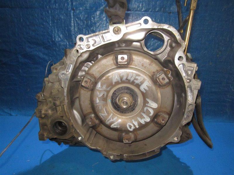 Акпп Toyota Gaia ACM10 1AZFSE (б/у)
