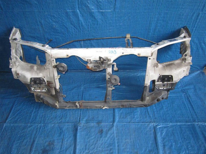 Телевизор Honda Odyssey RA3 (б/у)