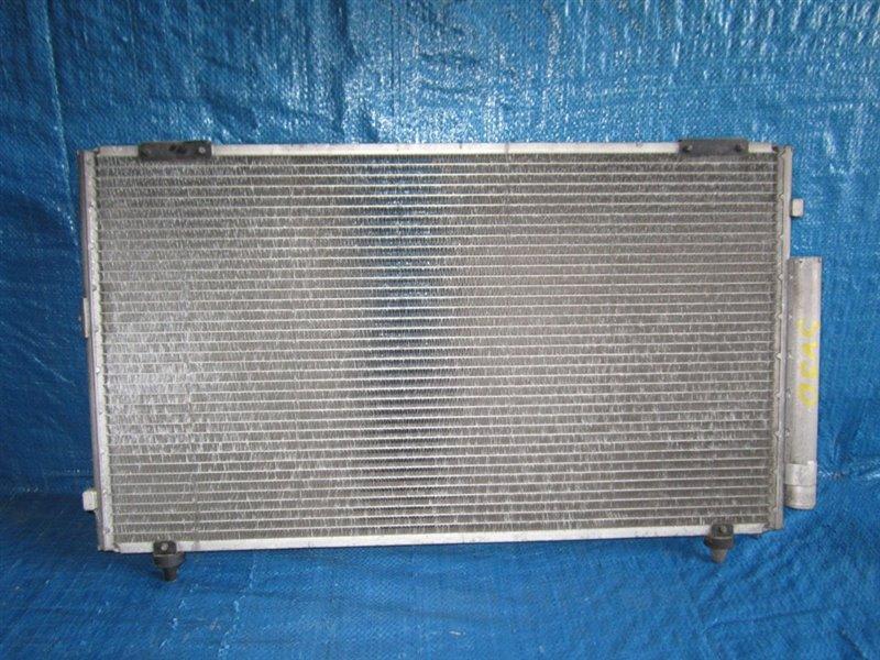 Радиатор кондиционера Toyota Vista SV50 передний (б/у)