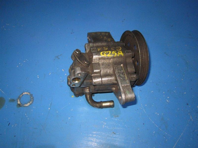 Гидроусилитель Honda Inspire CC2 G25A (б/у)